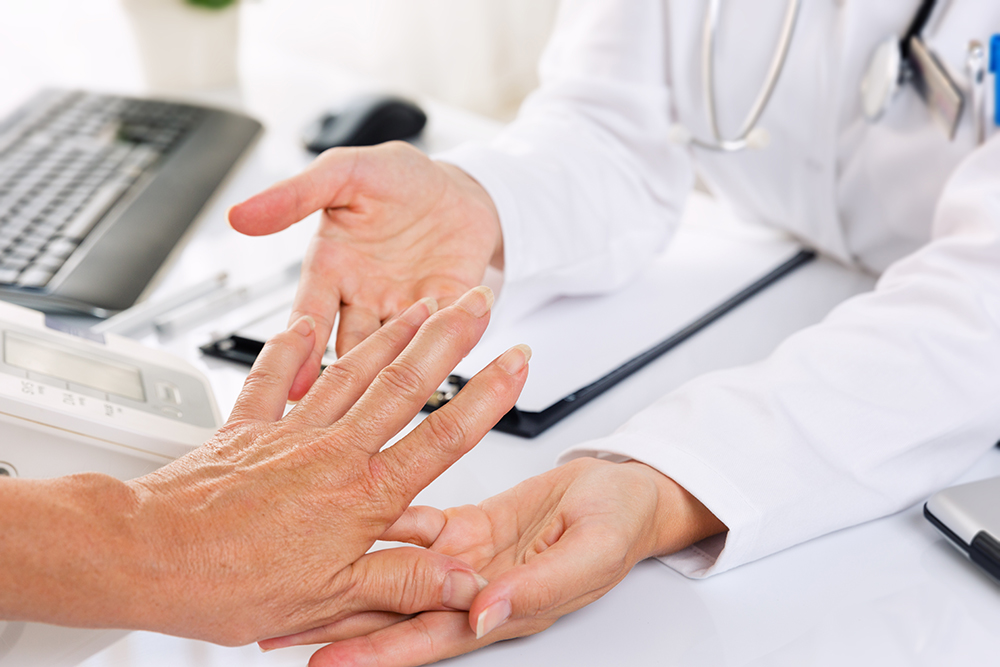 Arthritis Information Resources