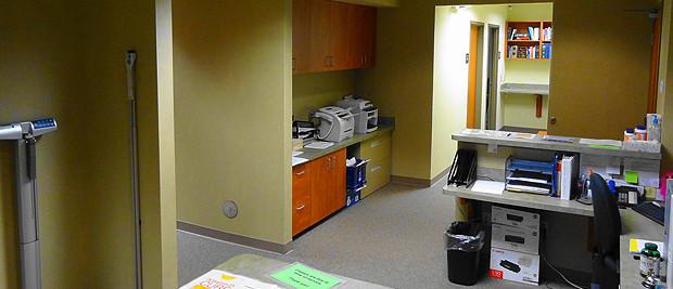 Arthritis Institute of Michigan | Dr  James Dowd