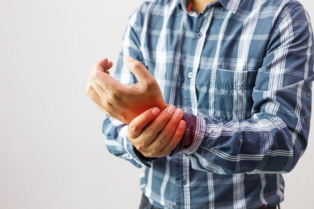 Information and Resources on Arthritis