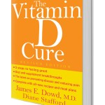 A Look Inside 'The Vitamin D Cure' by Dr. James Dowd